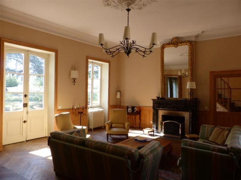 Vente de prestige maison / villa Saint romain de popey 1300000€ - Photo 7