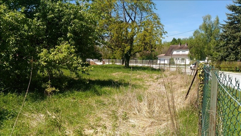 Sale site Chevillele 46 500€ - Picture 2