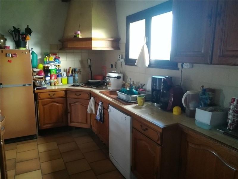 Sale house / villa Chateau renault 149500€ - Picture 4
