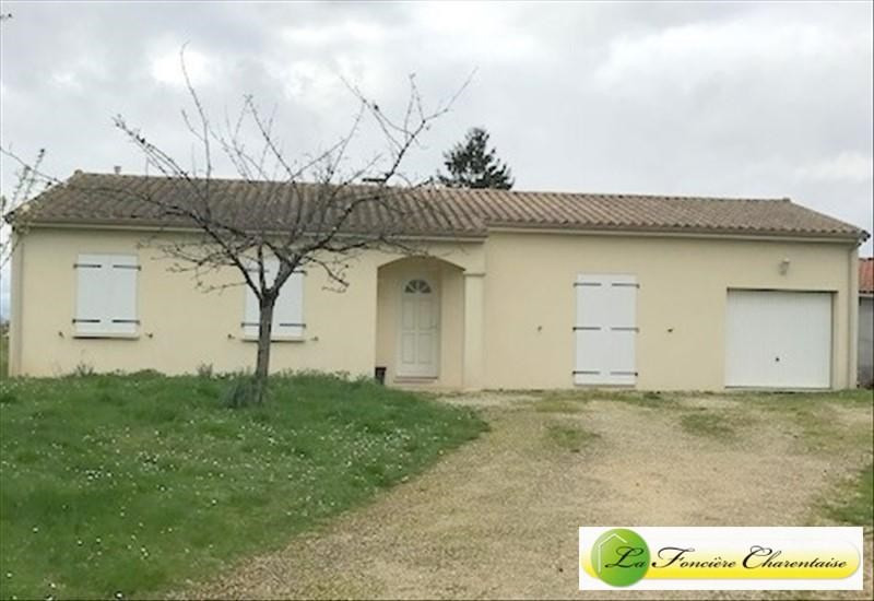 Sale house / villa Brie 138240€ - Picture 1