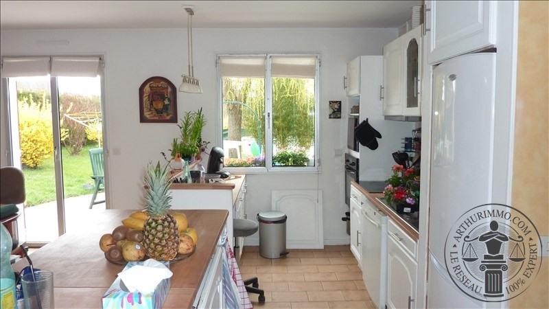 Vente maison / villa St arnoult en yvelines 285000€ - Photo 2