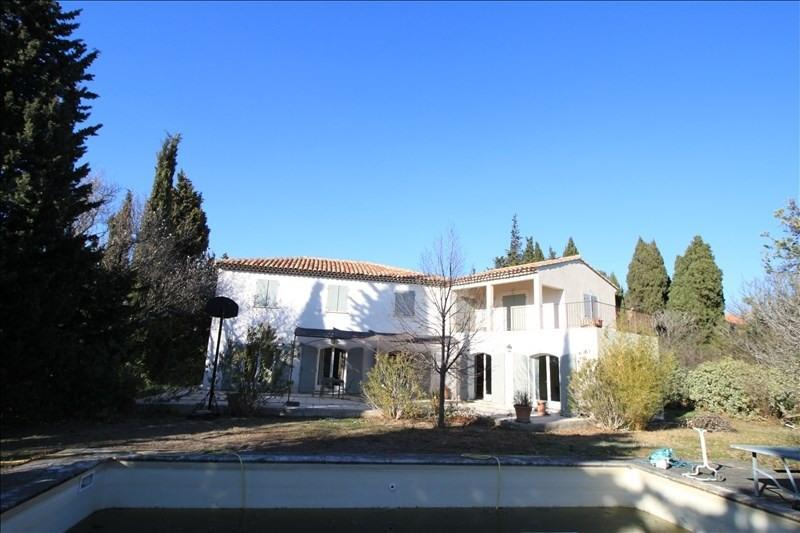 Vente de prestige maison / villa Aix en provence 1045000€ - Photo 6
