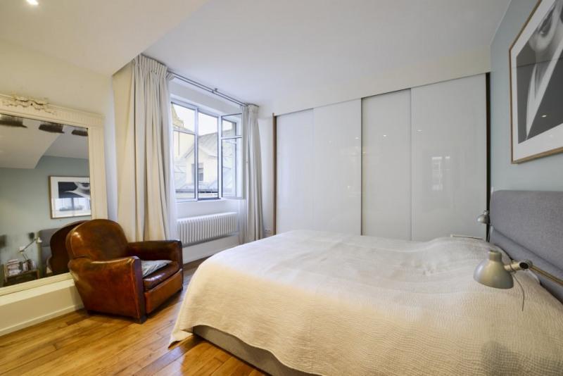 Престижная продажа квартирa Paris 3ème 1620000€ - Фото 11