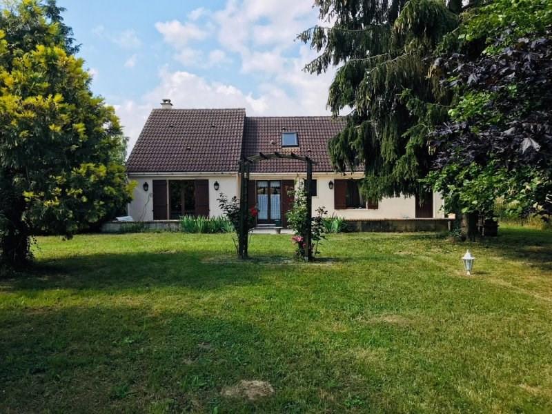 Sale house / villa Les breviaires 363000€ - Picture 1