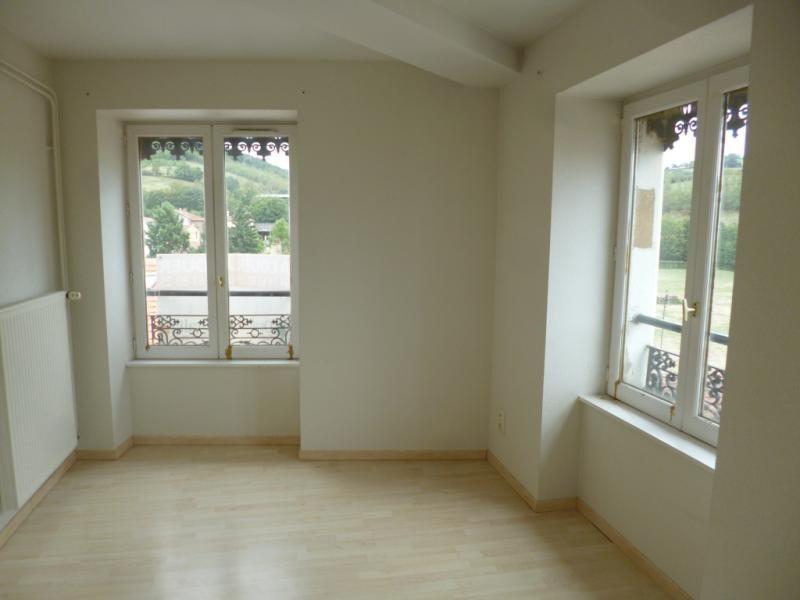 Location appartement Pontcharra sur turdine 530€ CC - Photo 3