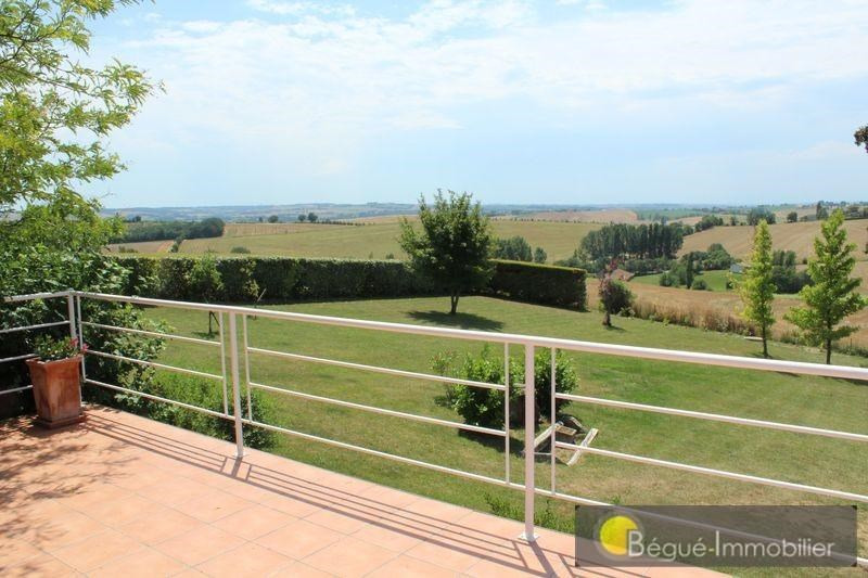 Sale house / villa 5 mns levignac 520 000€ - Picture 2