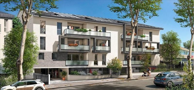 Vente appartement Toulouse 398900€ - Photo 1