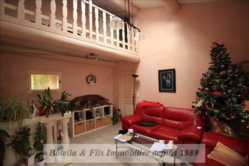 Sale house / villa Uzes 265000€ - Picture 3
