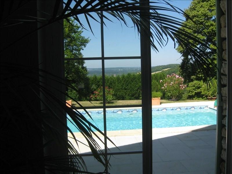 Vente maison / villa St cyr en arthies 815000€ - Photo 2
