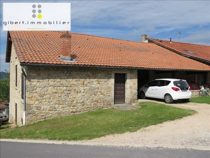 Sale house / villa Blavozy 185000€ - Picture 2