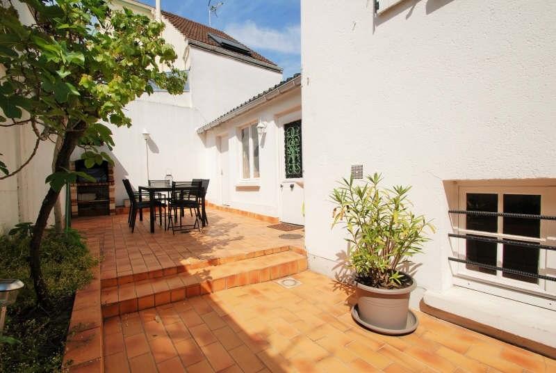 Vente maison / villa Houilles 425000€ - Photo 2