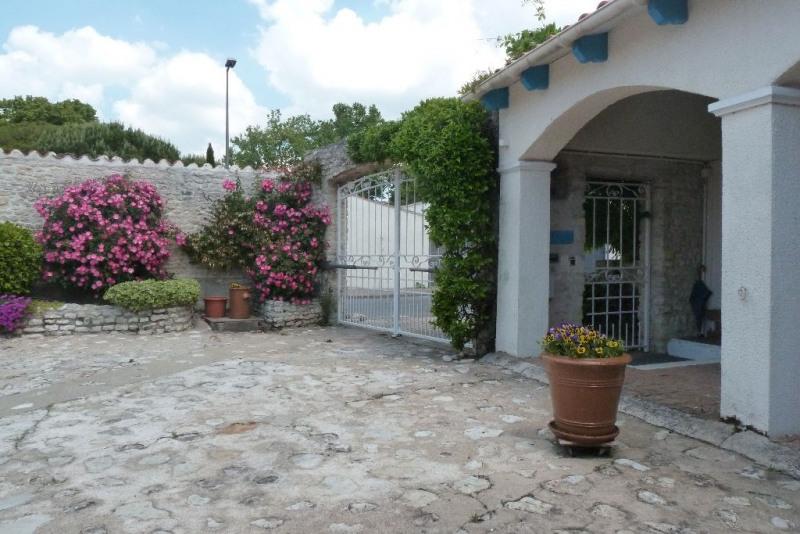 Vente maison / villa Bourgneuf 337600€ - Photo 16