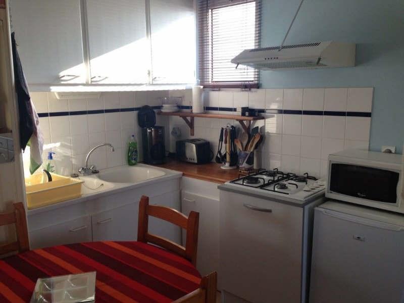 Vente appartement St denis d oleron 99000€ - Photo 5