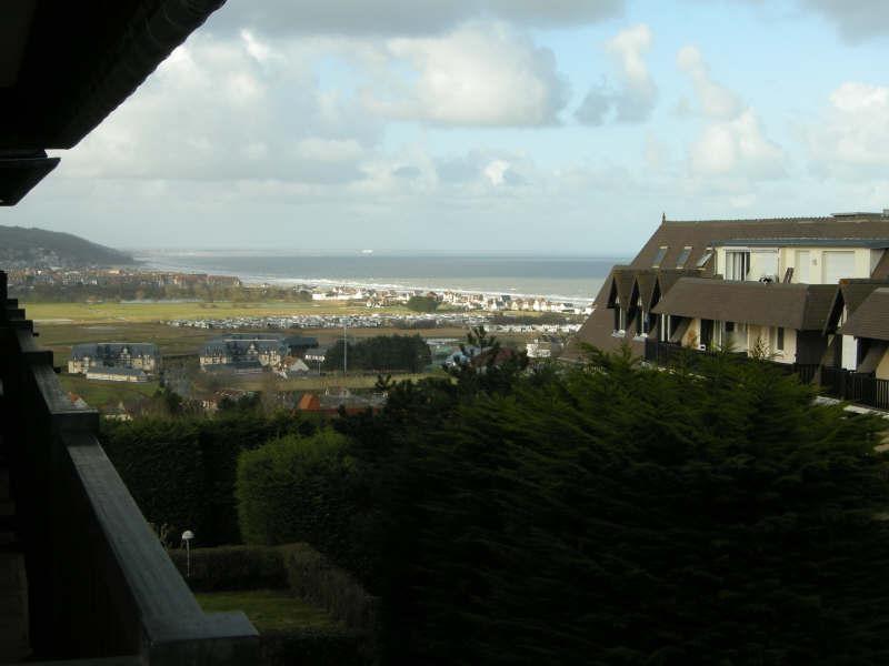 Sale apartment Blonville sur mer 159500€ - Picture 2