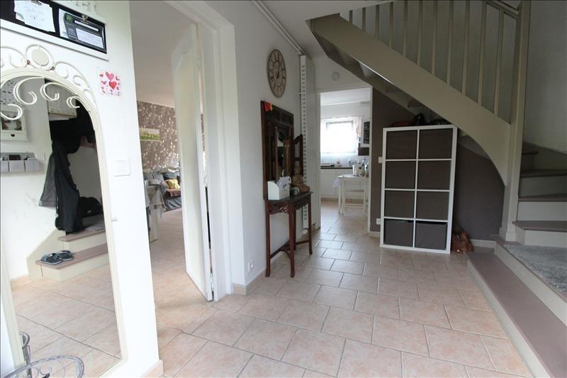 Sale house / villa Maurepas 339000€ - Picture 4