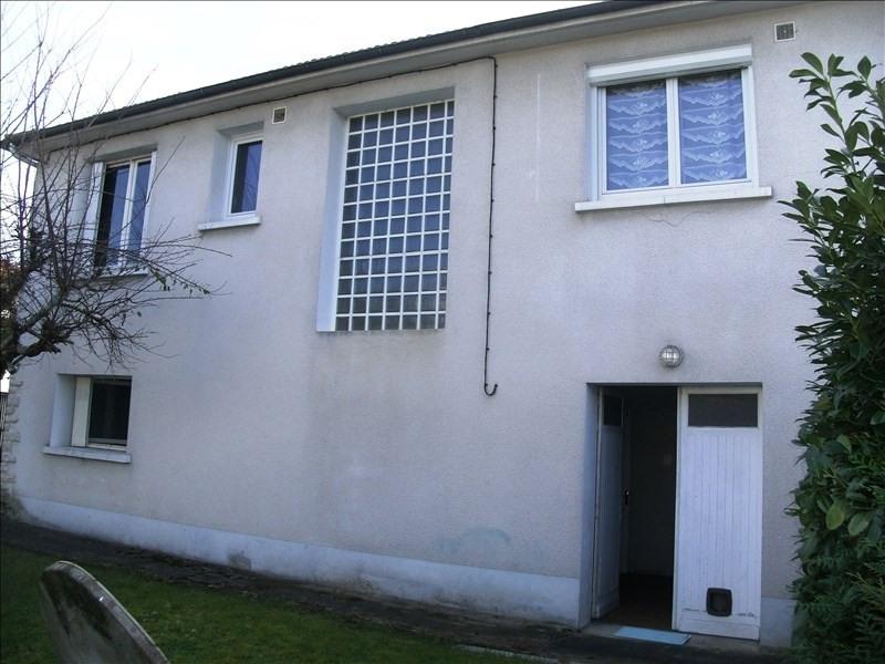 Vente maison / villa Trelissac 158000€ - Photo 8