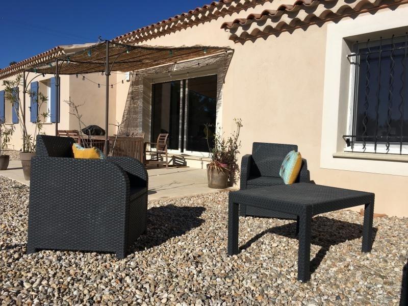 Vente maison / villa Lambesc 438000€ - Photo 1