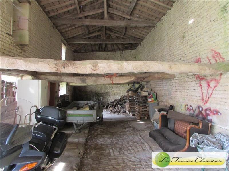 Vente maison / villa Ranville breuillaud 71500€ - Photo 7