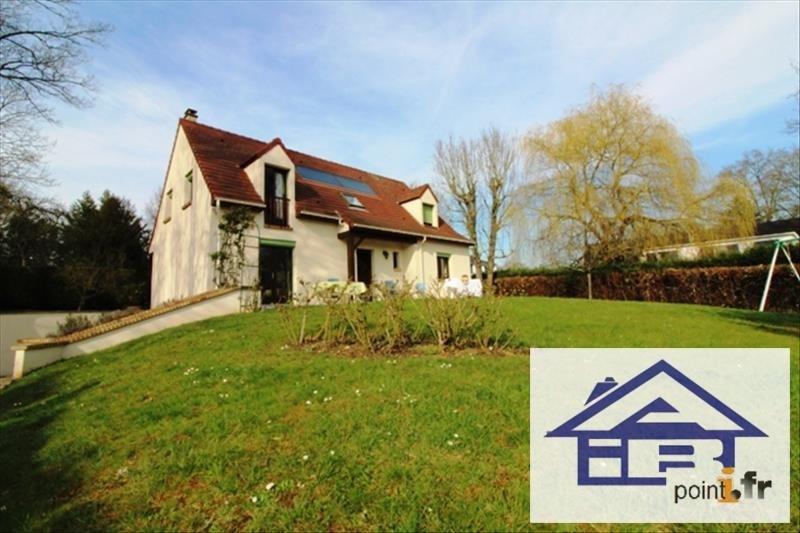 Sale house / villa Etang la ville 815000€ - Picture 1