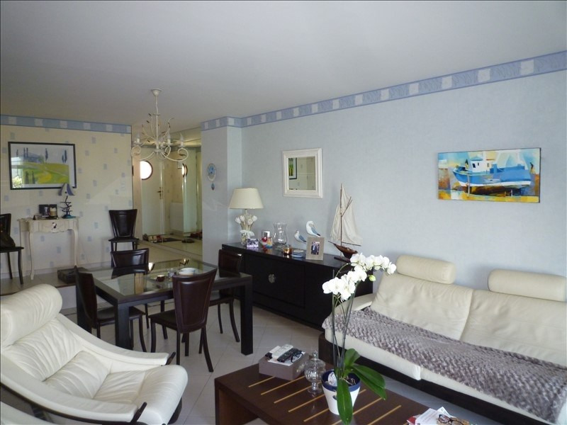Vente de prestige appartement St martin de brehal 449000€ - Photo 5