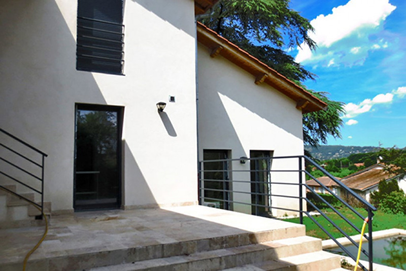 Rental house / villa Dardilly 3 790€ CC - Picture 1