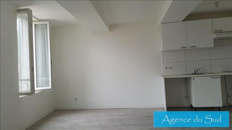 Vente appartement Roquevaire 119000€ - Photo 1