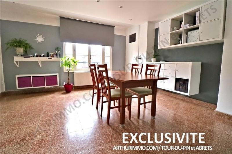 Sale house / villa La tour du pin 179000€ - Picture 2