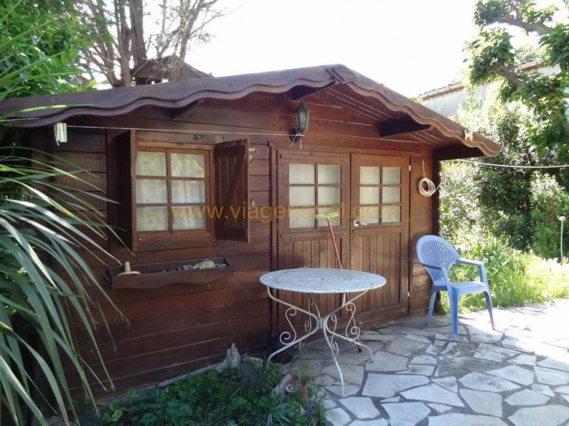 Life annuity house / villa Aspiran 70000€ - Picture 14