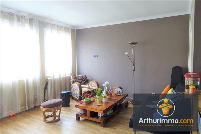 Sale house / villa St brieuc 143100€ - Picture 2