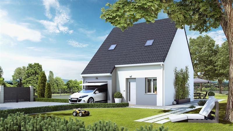 Maison  5 pièces + Terrain 392 m² Saintry sur Seine par Top Duo Etampes