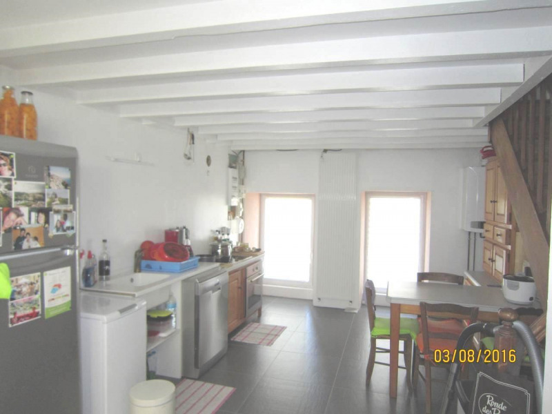 Rental house / villa Cognac 700€ CC - Picture 2