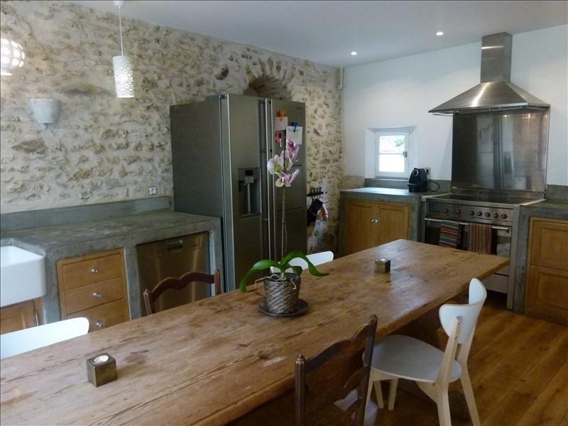 Vente de prestige maison / villa Galluis 1190000€ - Photo 3