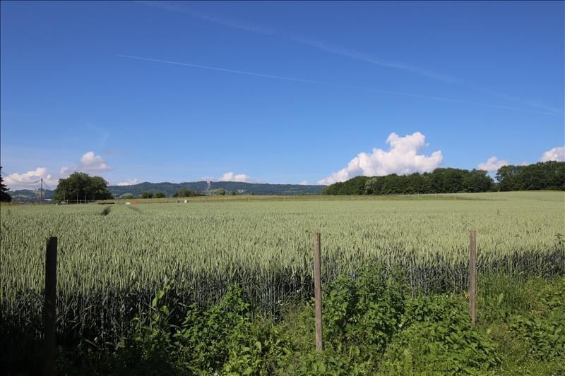 Vente terrain Arenthon 185000€ - Photo 4