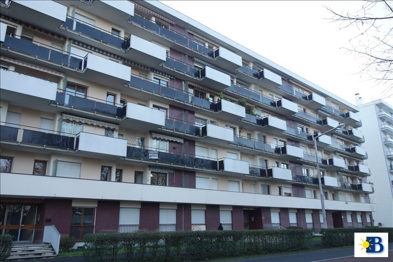 Location bureau Chatellerault 550€ HT/HC - Photo 3