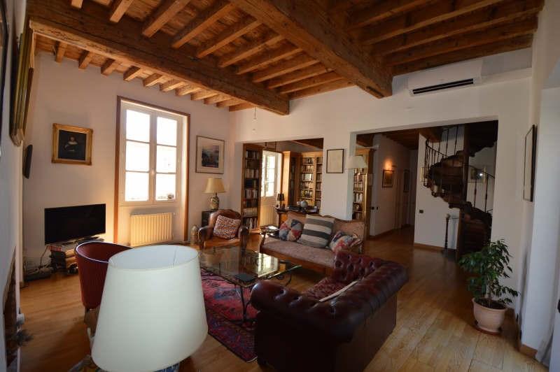 Immobile residenziali di prestigio appartamento Avignon intra muros 650000€ - Fotografia 6