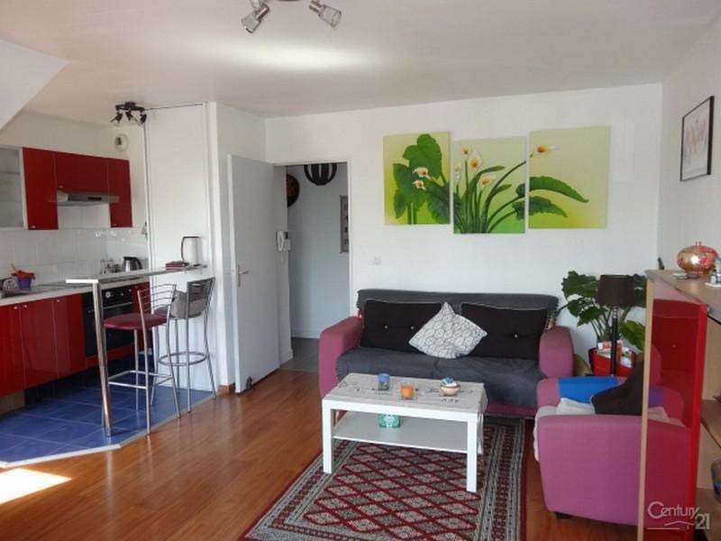 Venta  apartamento St arnoult 177000€ - Fotografía 1