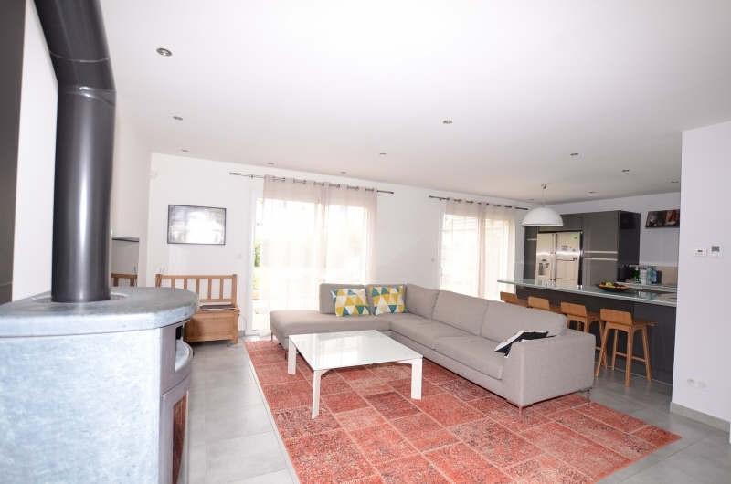 Vente maison / villa Bois d arcy 623000€ - Photo 2