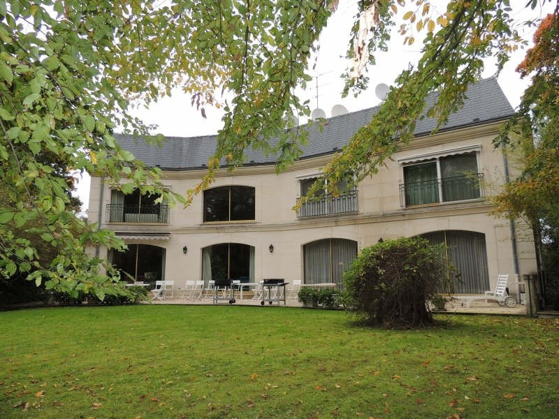 Vente de prestige maison / villa Le vesinet 4 400 000€ - Photo 1