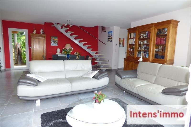 Sale house / villa Romans sur isere 530 000€ - Picture 3