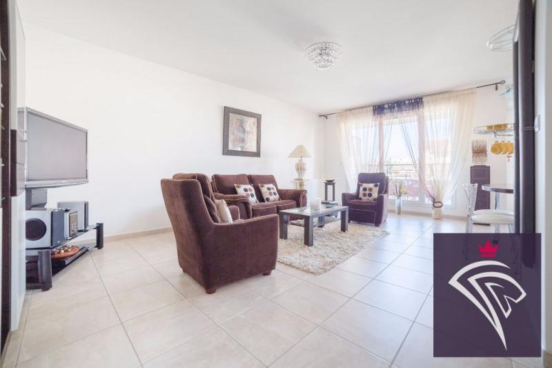 Vente appartement Chassieu 319000€ - Photo 3