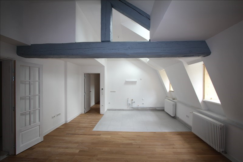 Sale apartment Nancy 305 000€ - Picture 2