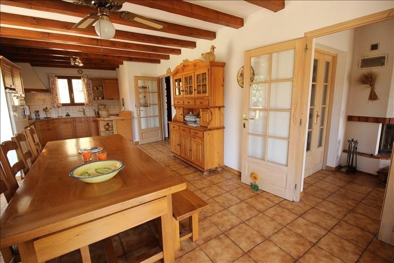 Vente maison / villa Pers jussy 495000€ - Photo 3