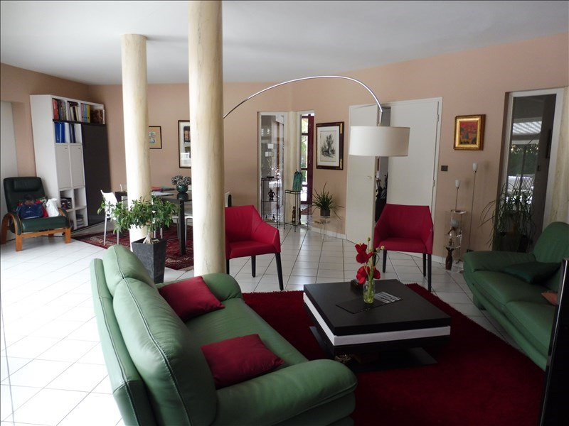 Vente de prestige maison / villa La roche sur yon 499000€ - Photo 4