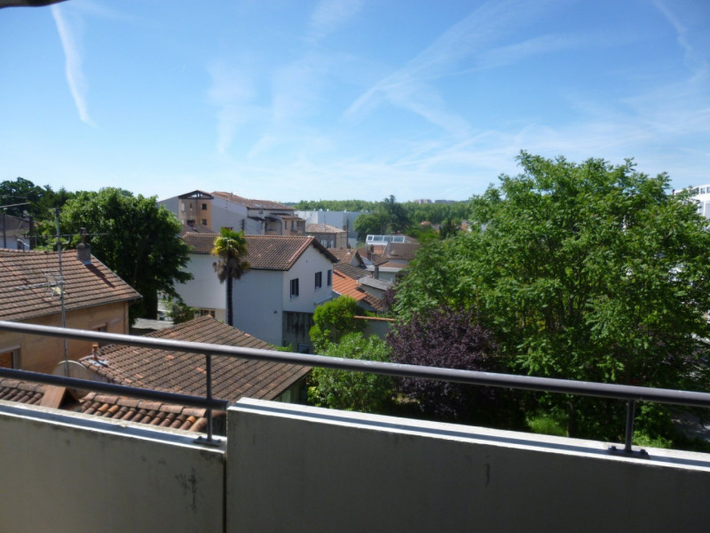 Vente appartement Toulouse 246980€ - Photo 2