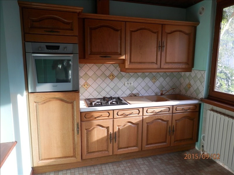 Sale house / villa Le villars 106000€ - Picture 2