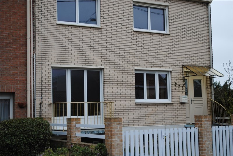 Vente maison / villa Rosendael 159000€ - Photo 11
