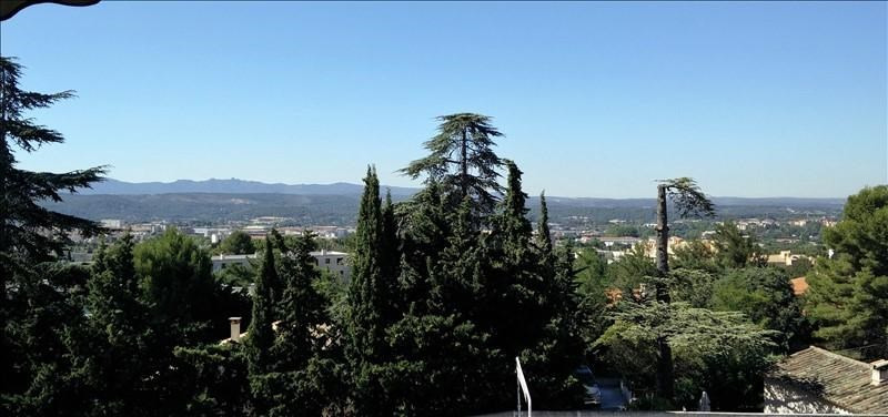 Rental apartment Aix en provence 1 150€ CC - Picture 1
