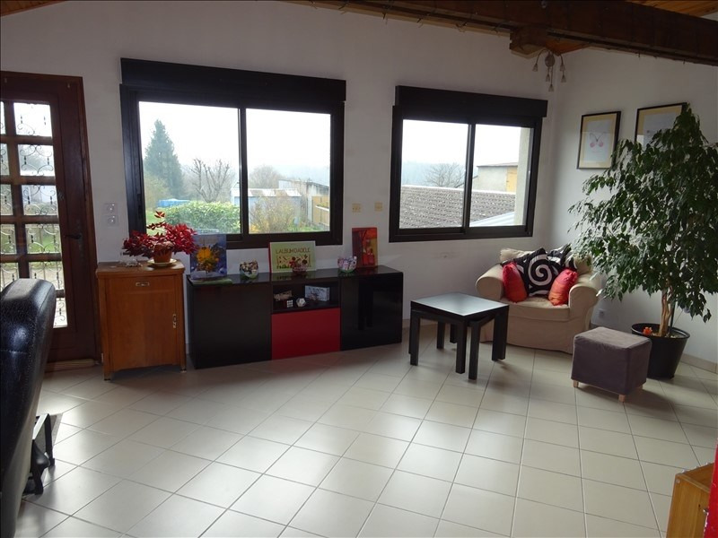 Sale house / villa Rouilly st loup 184500€ - Picture 3