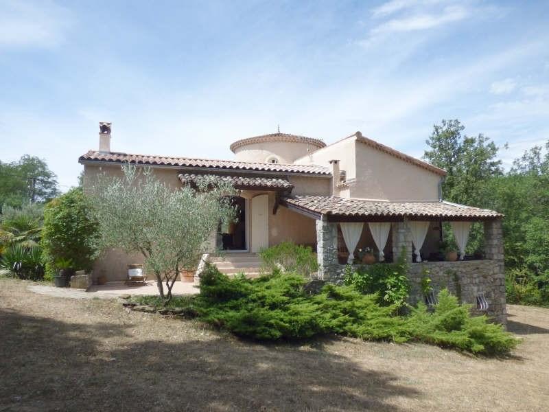 Vente maison / villa Labeaume 499200€ - Photo 13