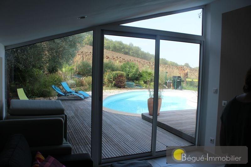 Vente maison / villa Levignac 449000€ - Photo 5